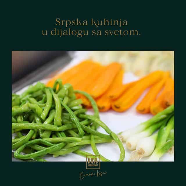 Kvalitetne domaće i autohtone namirnice od proverenih proizvođača.
