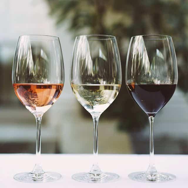 Izbor domaćih vina